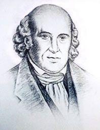 Hahnemann, Begründer der klassischen Homöopathie