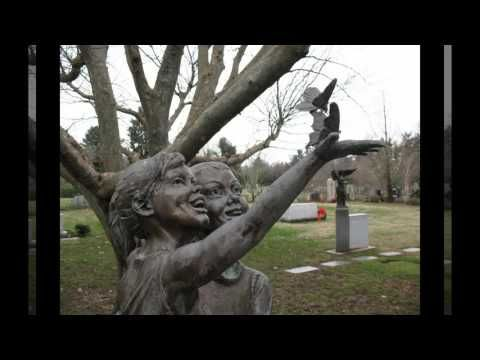 Cave Hill Cemetery, Louisville, KY - YouTube