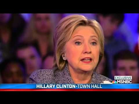 Clinton's Jaw-Dropping Claim About U.S. in Libya: 'We Didn't Lose a Single Person' | Video | TheBlaze.com