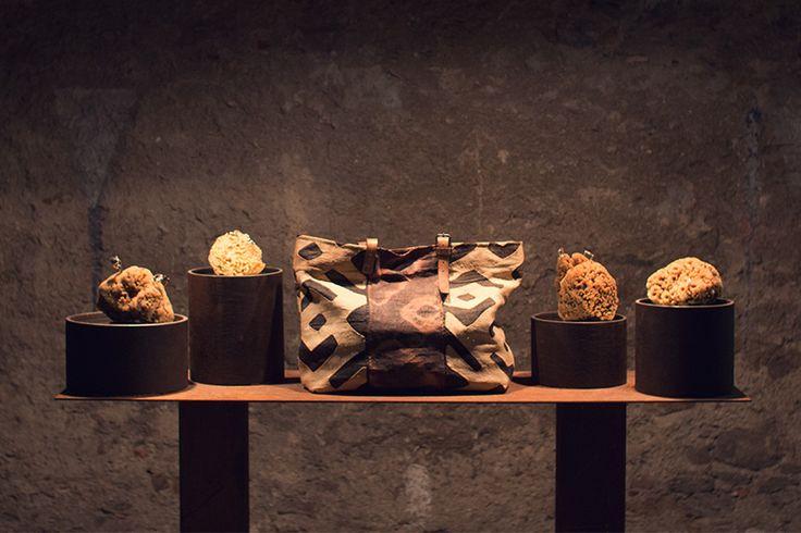 Elena Berton - The Ethnic Handbag