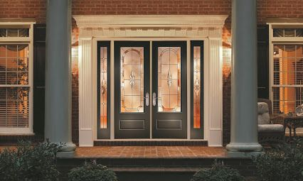 101 Best Therma Tru Entryways Images On Pinterest Door Entry Entrance Doors And Entrance Hall