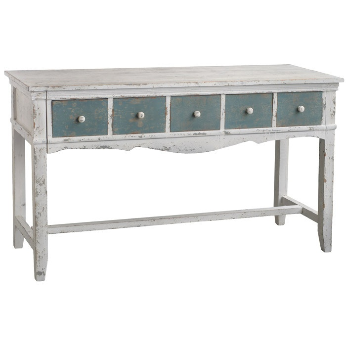 Messina Desk - Paget Studios on Joss and Main: Decor Ideas, Cottage Chic, Shabby Chic, Solid Maple, Hand Finished Weathered, Paget Studios, Bonus Room, Desks, Messina Desk