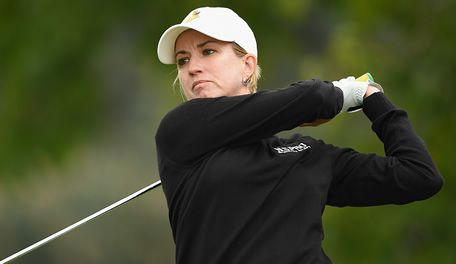 Karrie Webb returns to compete this week at Golden Ocala, 20 years after winning her first professional title there.