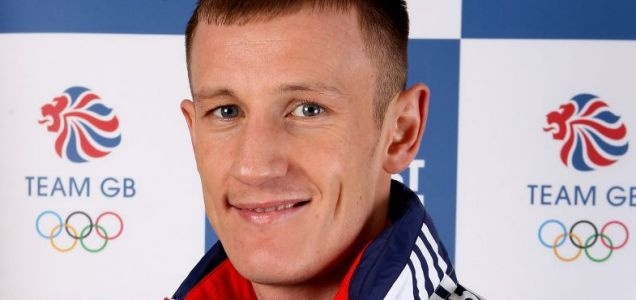 Tom Stalker (Olympics 2012 - Team GB Boxing)