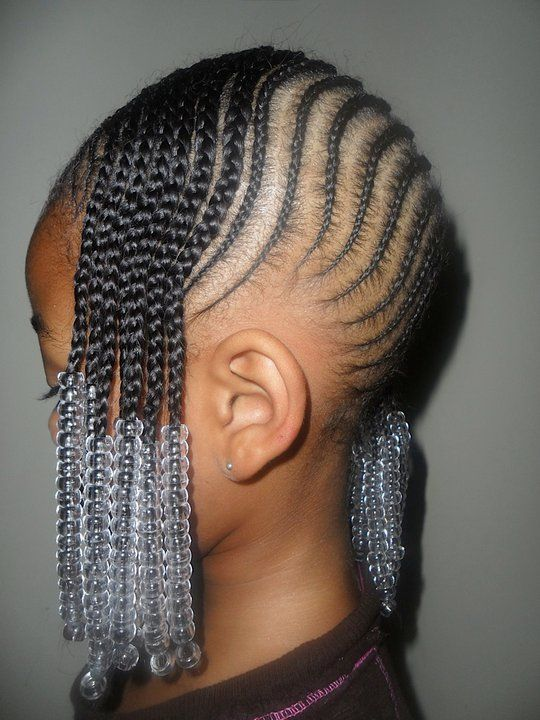 Peachy 1000 Images About Cute Cornrow Braids On Pinterest Cornrows Short Hairstyles Gunalazisus