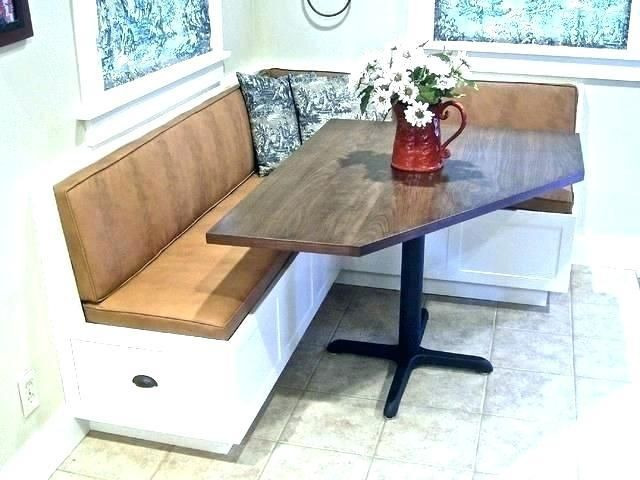 Classy Kitchen Table Booth Diy Kitchen Tables Booths Kitchen Table