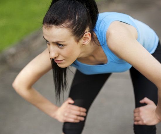 how to protect your knees while running and other cardio activities