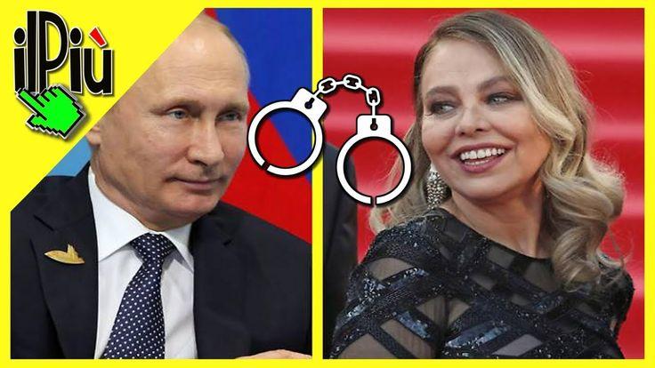 Ornella Muti condannata a 6 mesi di reclusione - Era a cena con Putin ...