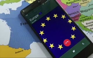 Little things: Little things about roaming in European Union