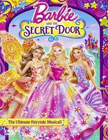 Ver Pelicula Barbie y la Puerta Secreta Online Gratis