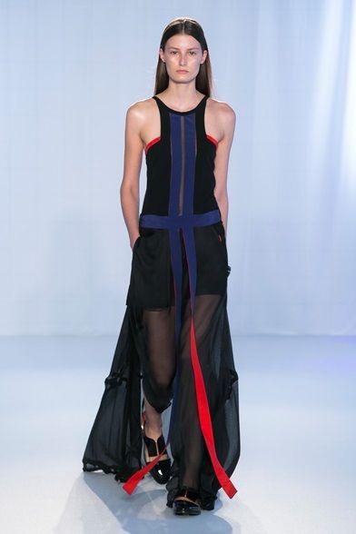 Mila Schön - Spring Summer 2016 Ready-To-Wear - Shows - Vogue.it