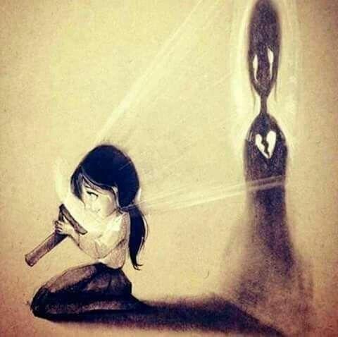 Also ist es ok. Dein Herz ist gebrochen. Aber meine Liebe zu dir ist nicht – #ab