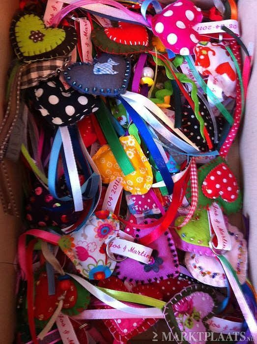 Marktplaats.nl > giveaway pip bedankje presentje huwelijk trouwerij geboorte - Kleding | Dames - Trouwkleding en Trouwaccessoires
