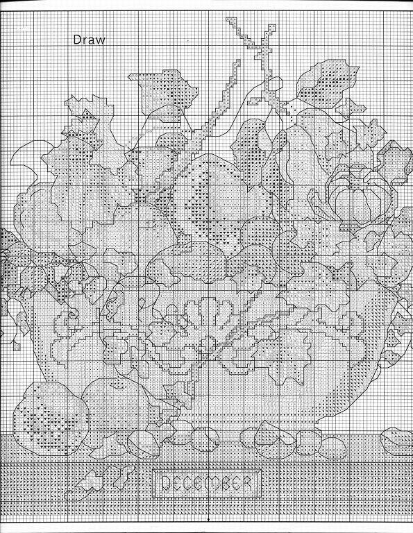 December Fruit
