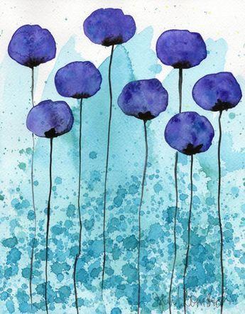 Ms de 25 ideas increbles sobre Dibujo de flor tumblr en
