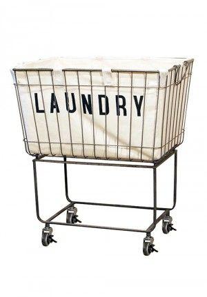 Laundry Cart Rolling Laundry Cart Laundry Cart With
