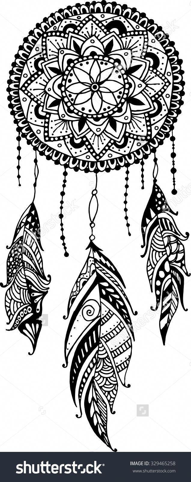 body tattoo mandalatattoo  traumfänger tattoos