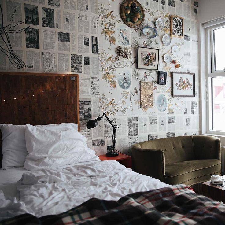 Die besten 25+ Zeitungs Wand Ideen auf Pinterest ...