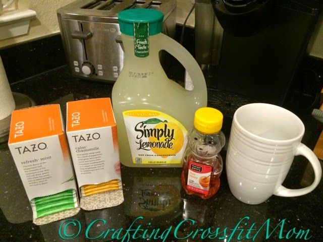 "Tis the season for cold and flu season! I stumbled upon Starbucks secret menus ""sick tea"" during a conversation about cold remedies during a..."