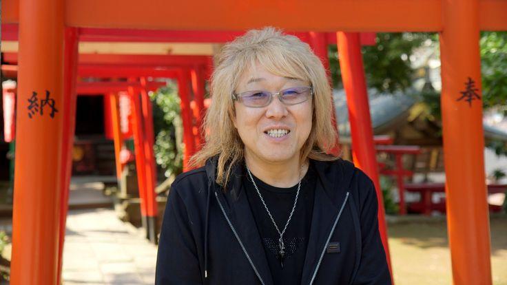 toco toco ep.32 : Kenji Kawai Composer