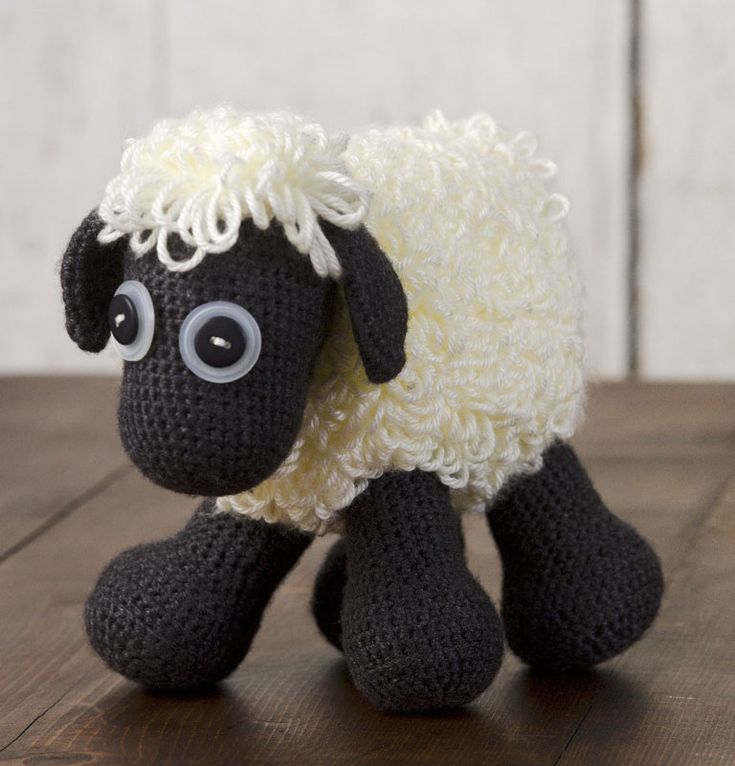 Free Crochet Pattern Baby Lamb : 17 Best images about Free Patterns: Babies and Kids on ...