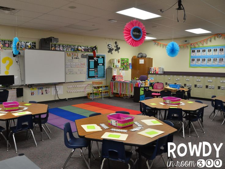 Modern Classroom Arrangement ~ Best images about classroom layout on pinterest