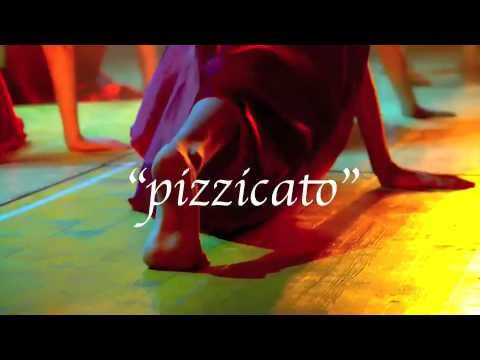 Salento's typical dance: PIZZICA - video dal web