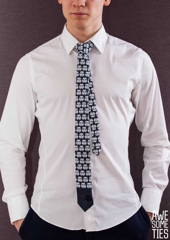 Star Wars tie. Сreated specifically for fans of Star Wars. hope you enjoy:)