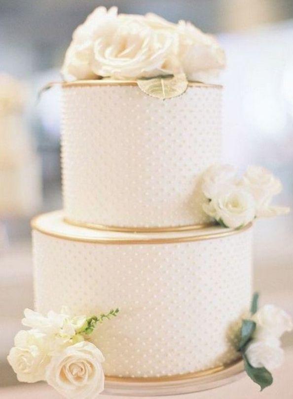 Pin Di Beautiful Wedding Cakes