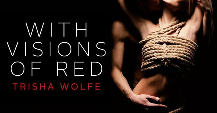 .) .) (... #FREE#FREE#FREE..ˑby Trisha Wolfe Author  Start the Broken Bonds series for #FREE #DarkRomance #SexyReads #AllAboutThatRope Completed series at all retailers!   Passion and lust ignite. Dark and light battle. This explosive first installment of the Broken Bonds series sets the exhilarating pace for a cat and mouse game where no one knows who's really pulling the strings.   iTunes >http://apple.co/1PEaigl  B&N >http://bit.ly/1TU4EdG  Google Play >http://bit.ly/1PkTHxG  Kobo…
