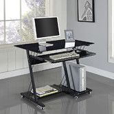 Found it at Wayfair.co.uk - Mobile Computer Desk X