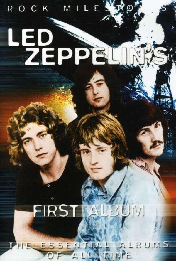 Led Zeppelin First Album