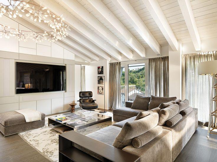Oltre 25 fantastiche idee su divano da sala da pranzo su - Divano e tavolo da pranzo ...