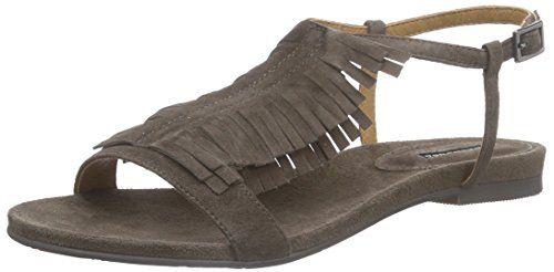 Belmondo 703351 02 Damen Offene Sandalen mit Keilabsatz - http://on-line-kaufen.de/belmondo/belmondo-703351-02-damen-offene-sandalen-mit