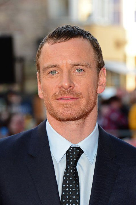 Michael Fassbender at event of Macbeth: Ambição e Guerra (2015)
