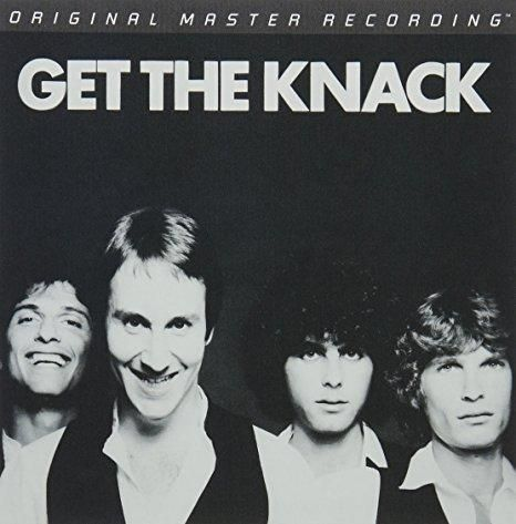 The Knack - Get The Knack Audio