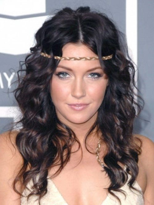 Strange 1000 Images About Nice And Cute Long Hairstyles On Pinterest Short Hairstyles Gunalazisus
