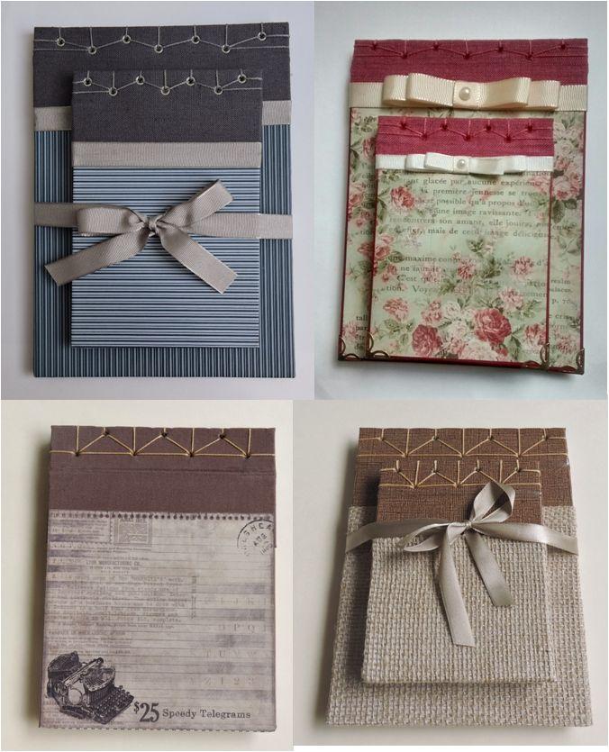 Kits blocos de anotações com ou sem pauta                              …