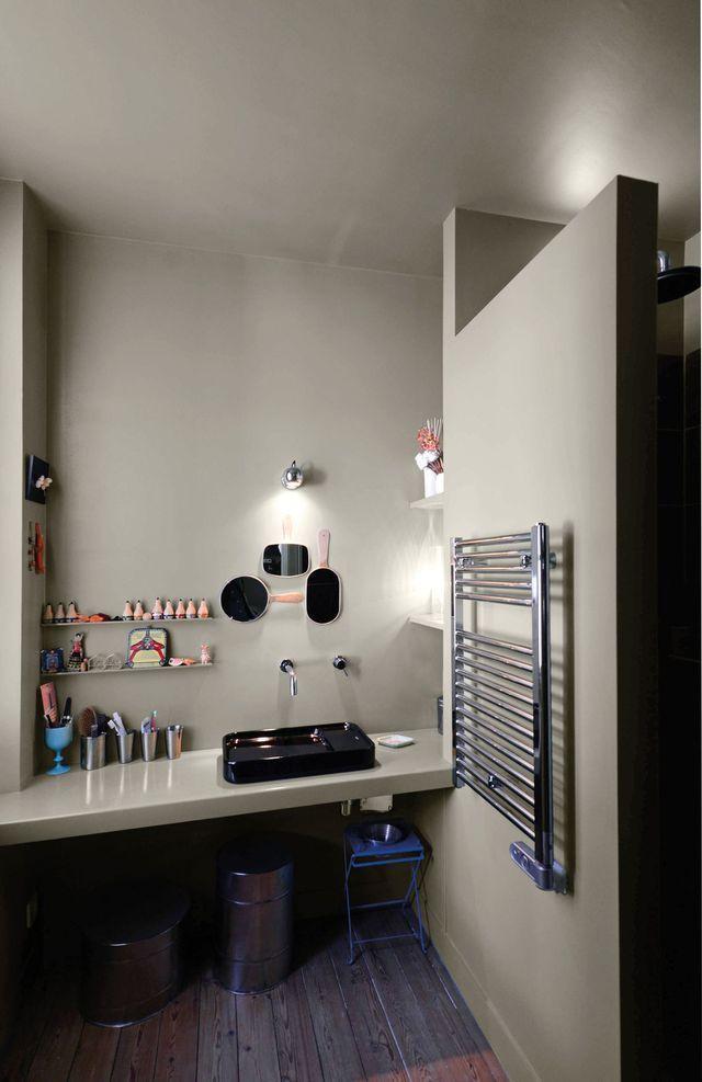 12 best Salles de bain images on Pinterest Blue, Commercial and