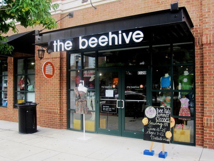 beehive  //Atlanta, GA