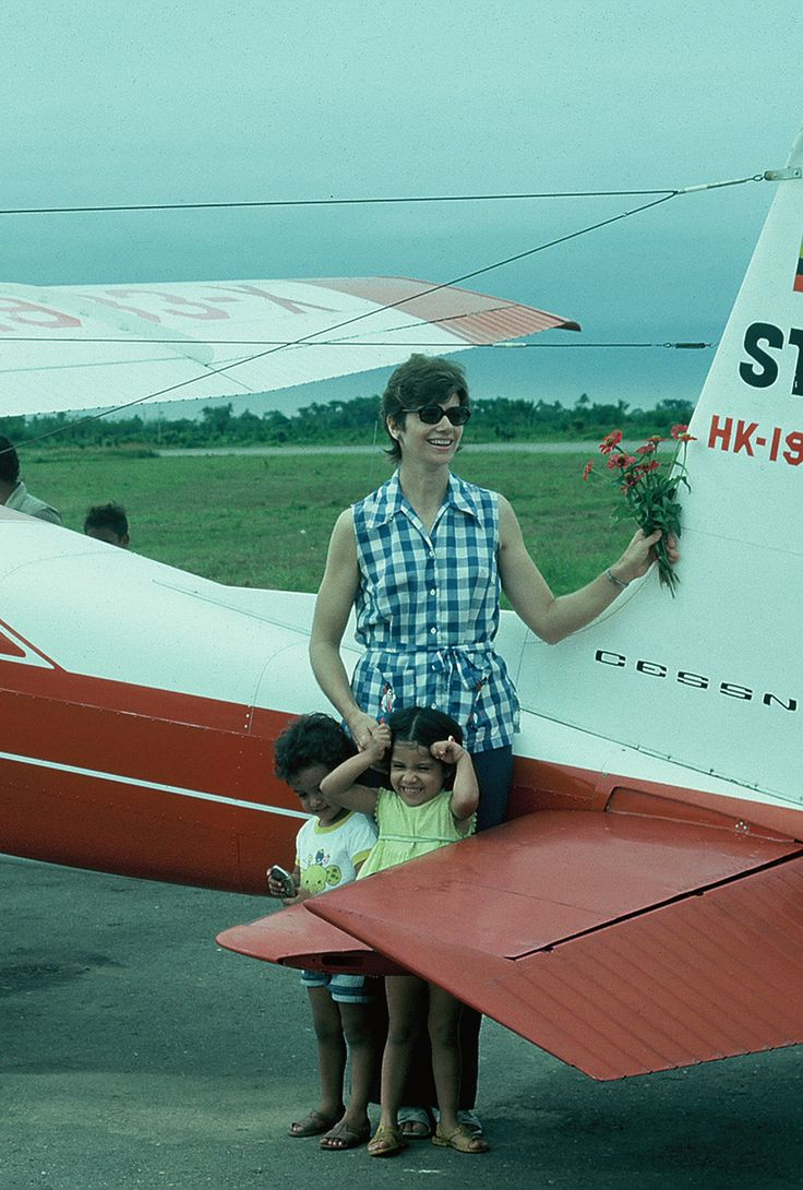 Barb, Kim, Tim, and 1933-X, Colombia, see Wingspread, Ch. 18, jimhurd.com