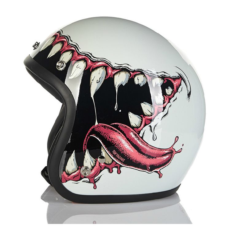 New arrival Marushin Venom Motorcycle helmet retro scooter open face helmet vintage 3/4 helmet moto casco motocicletas casco