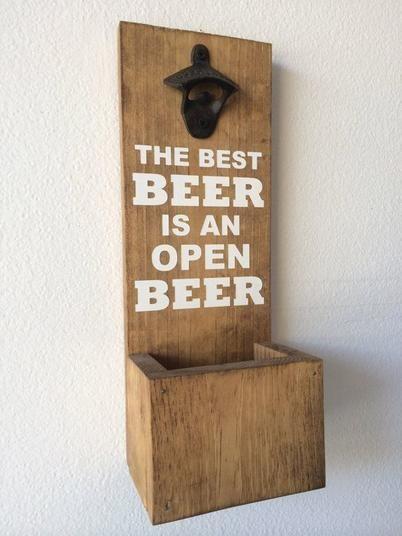 18 Bottle Opener and Ideas - I Do Myself