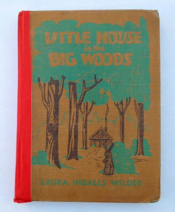 an analysis of the book little house in the big woods by laura ingalls wilder Little house in the big woods - ebook written by laura ingalls wilder read this book using google play books app on your pc, android, ios devices download for offline reading, highlight, bookmark or take notes while you read little house in the big woods.