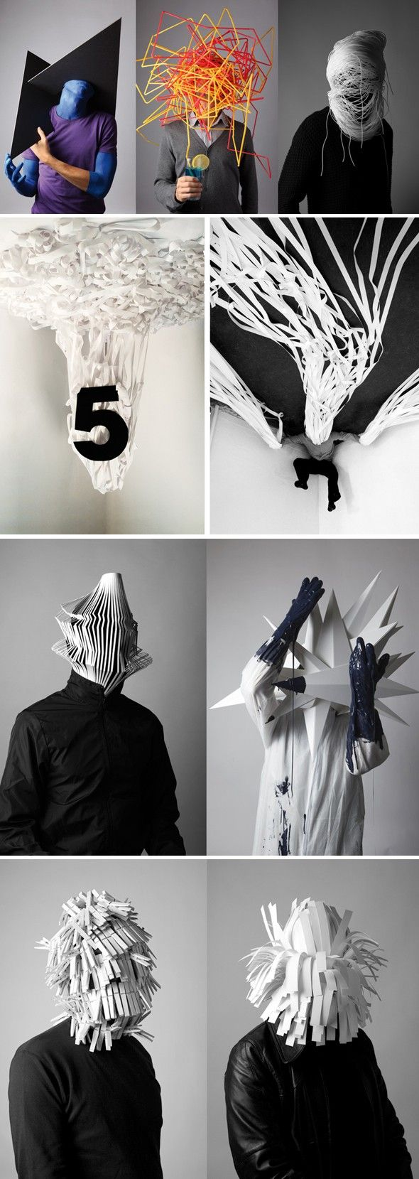 GRAPHISME >>> coup de coeur pour Akatre Atelier studio graphique - Journal du Design