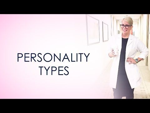 Check out these common hospital personality types from Katie Duke.