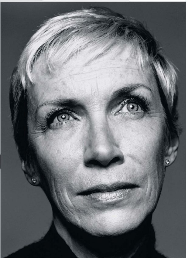 "Annie Lennox, who received the British Red Cross' Services to Humanity Award in 2008, dedicates much of her time to raising awareness of the HIV/AIDS pandemic in Africa. Lennox believes everybody can do something to help those affected by AIDS in Africa. She is especially supportive of what she calls ""Laptop Activism"", and runs many of her charity initiatives through the internet."