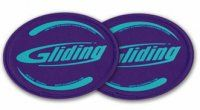 Gliding Discs available on the CFES Webstore  For integrated muscle conditioning.  The secret is the amazing patented discs that allow for the graceful gliding movement.  With every in and out movement the muscles of your inner thighs, outer thighs, buns and abs are energized to release fat so you lose weight leaving you tight and toned.  These exercises are so fun that they take the work out of workout! http://cfeswebstore.canadianfitness.net/glidingdiscs.aspx