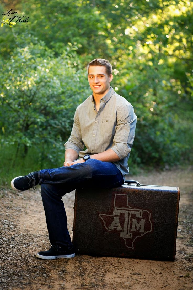 senior pictures, ideas for guys, locations, lake, railroad ...