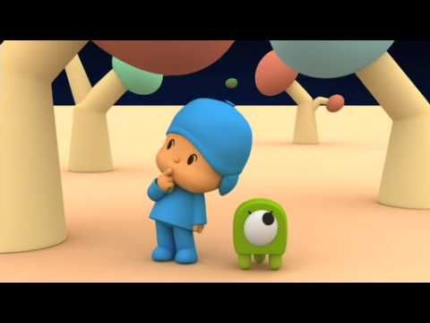 Pocoyo - Lost in Space (S02E21)